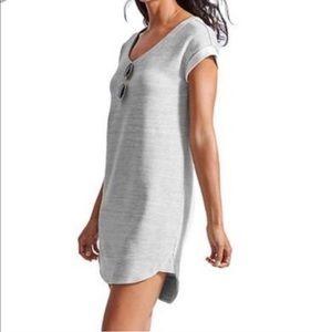 Grey Athleta Dress size small
